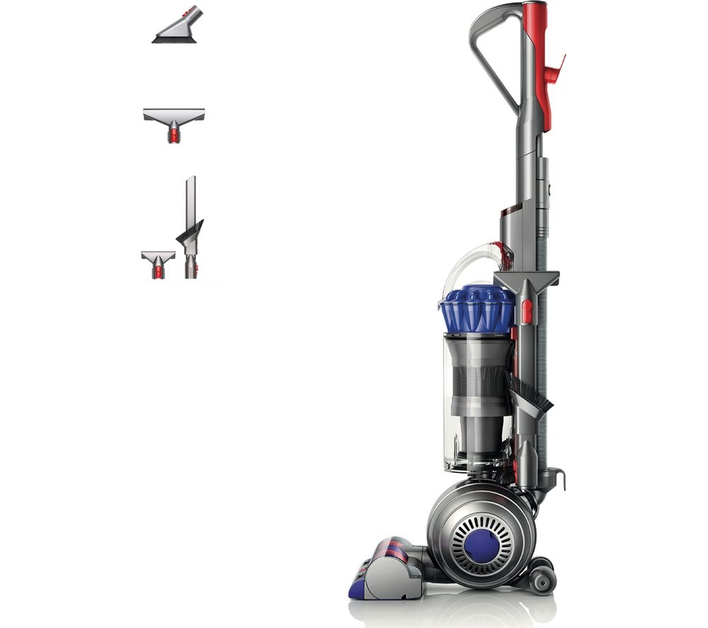Dyson Small Ball Allergy Upright Bagless Vacuum Cleaner