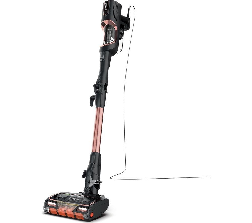 Shark HZ500UKT Anti Hair Wrap Corded Stick Vacuum Cleaner with Flexology and TruePet