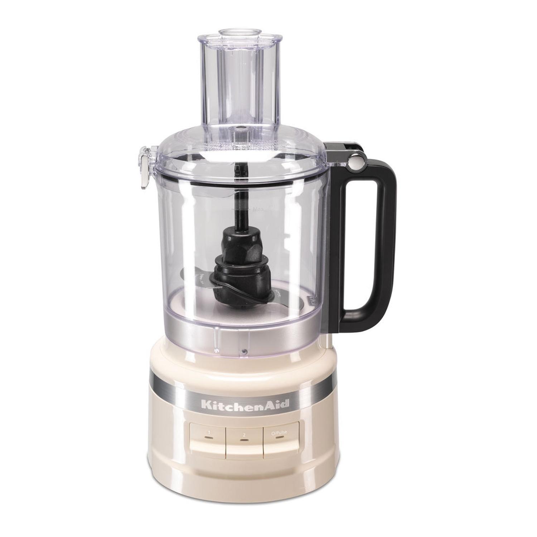Kitchenaid 5KFP0919BAC 2.1L Food Processor Almond Cream