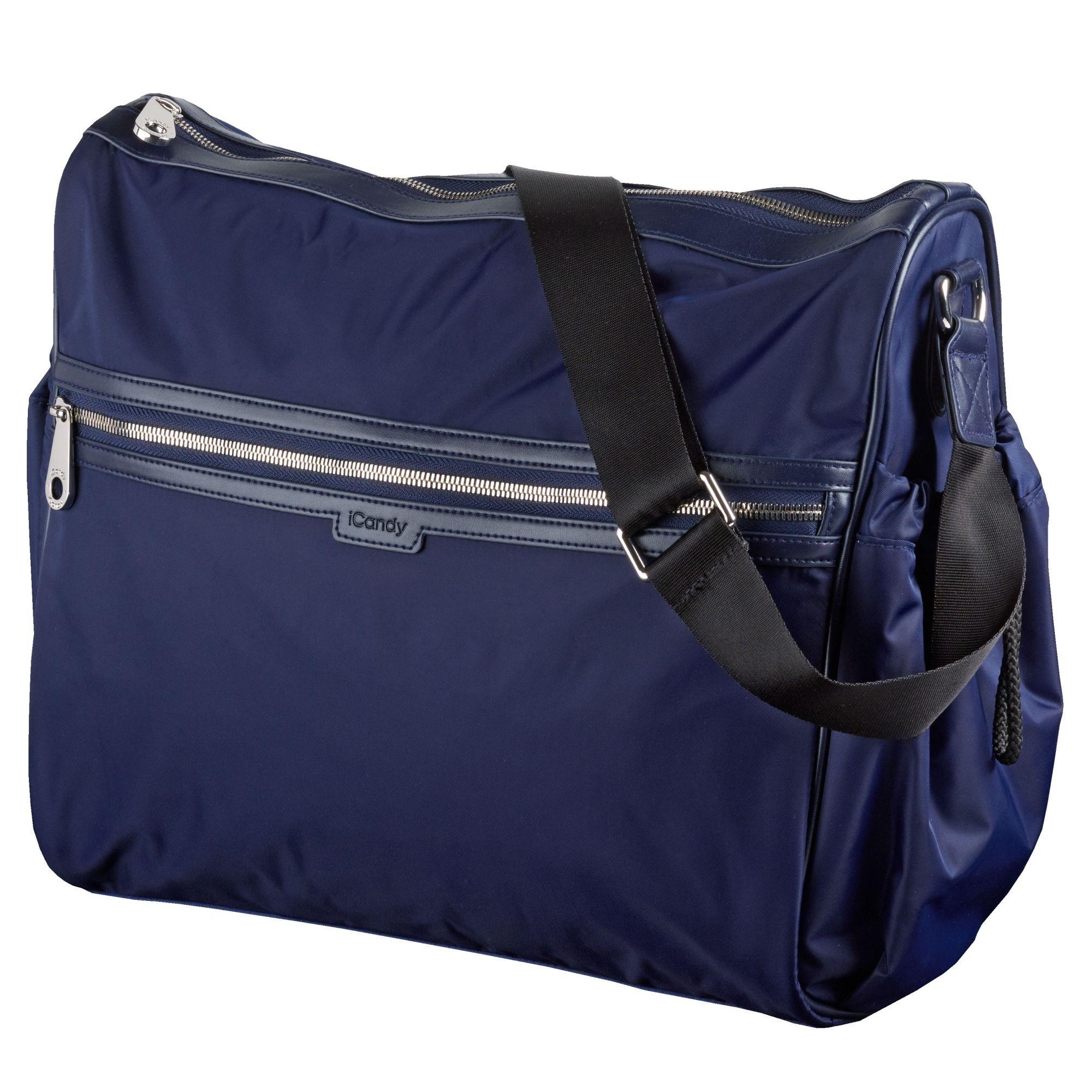 iCandy Lifestyle Bag Charlie Blue