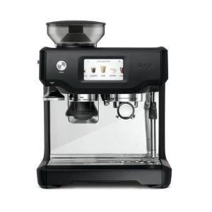 Sage SES880BTR4GUK1 Barista Touch Bean To Cup Coffee Machine Black Truffle