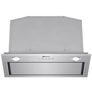 Neff D55MH56N0B 52cm Canopy cooker hood - Stainless steel