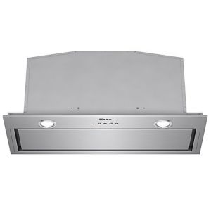 Neff D57MH56N0B 70cm Canopy cooker hood - Stainless steel