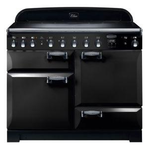 Rangemaster ELA110EIBL ELAN Deluxe 110cm Induction Range Cooker Black