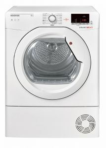 Hoover Dynamic Next DXC9DG 9Kg Condenser Tumble Dryer White
