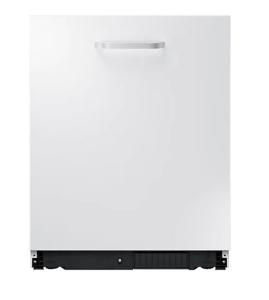 Samsung DW60M6070IB/EU 14 Place Fully Integrated Dishwasher