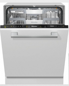 Miele G7360SCVi AutoDos Fully Integrated Dishwasher