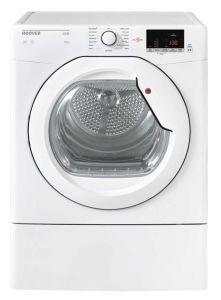 Hoover Link HLV10DG NFC 10 kg Vented Tumble Dryer - White