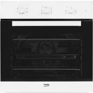 Beko CIF71W Built In Electric Single Oven - White