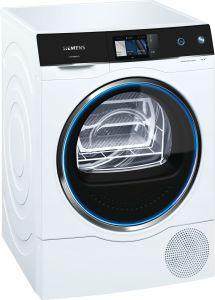 Siemens Avantgarde WT7XH940GB 9kg Condenser Heat Pump Tumble Dryer
