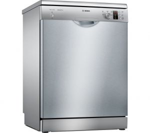 Bosch SMS25AI00G Full-size Dishwasher