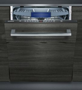 Siemens SN636X00KG Fully Integrated Dishwasher *Display Model*