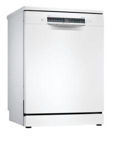 Bosch SMS4HAW40G 60cm Freestanding Dishwasher White
