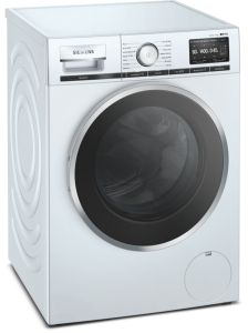 Siemens WM14XEH5GB Freestanding 10kg, 1400rpm Washing Machine - White