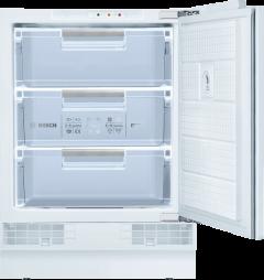 Bosch GUD15AFF0G Built Under Freezer