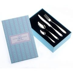 Sophie Conran ZSCR2401 Rivelin 24 Piece Cutlery Gift Box Set