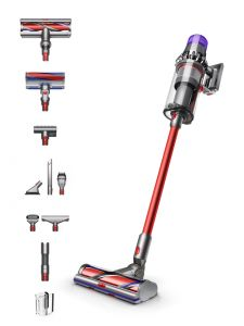 Dyson V11 OUTSIZE Cordless Vacuum - Red