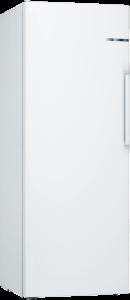 Bosch KSV29NWEPG Freestanding Fridge-White