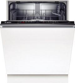 Bosch SGV2ITX18G Built-In Dishwasher - Black - 12 Place Settings