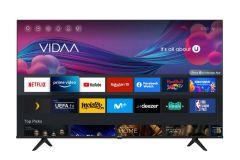 Hisense 43A6GTUK 43` 4K Uhd Hdr Smart TV With Alexa & Google Assistant