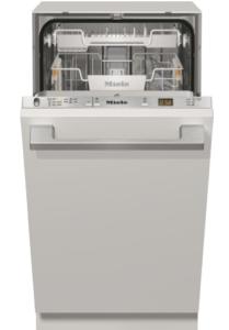 Miele G5481SCVI 45cm Fully Integrated Dishwasher