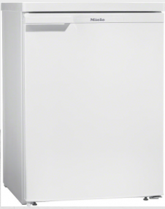 Miele K 12010 S -2 Freestanding Refrigerator with ComfortClean-White