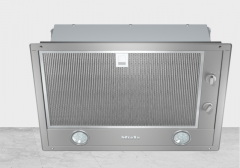 Miele DA2450 Extractor unit with energy-efficient LED Lighting and Rotary Dials