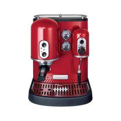 Kitchenaid 5KES2102BER Artisan Espresso Machine Empire Red