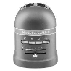 Kitchenaid 5KMT2204BGR Artisan 2-Slot Toaster Imperial Grey