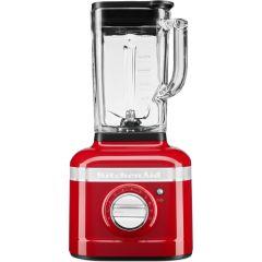 Kitchenaid 5KSB4026BCA K400 Artisan Blender - Candy Apple