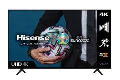 Hisense 65A6GTUK 65` 4K Uhd Hdr Smart TV With Alexa & Google Assistant