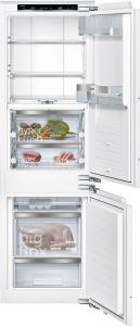 Siemens KI84FPF30 Built In Fridge Freezer Low Frost