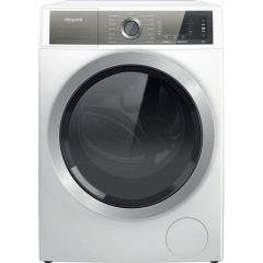Hotpoint H6W845WBUK 8kg 1400 Spin Washing Machine - White