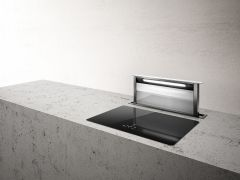 Elica ADAGIOIXF90 90cm ADAGIO Downdraft Hood-Stainless Steel (Recycling) *Clearance Stock, Non-Refundable*