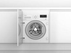 Blomberg LWI284410 8Kg 1400 Spin Built In Washing Machine White