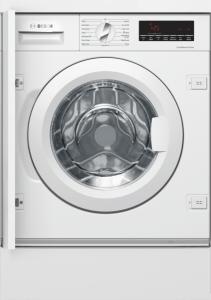 Bosch WIW28501GB 8kg Built In Washing Machine-White