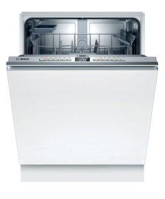 Bosch SMV4HAX40G 60cm Fully Integrated Dishwasher *Display Model*