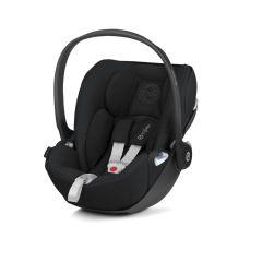 Cybex 518000779 Cloud Z i-Size Car Seat-Stardust Black