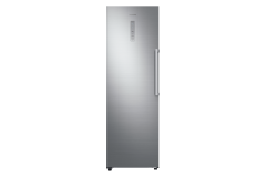 Samsung RZ32M71257F Tall Freezer With Total No Frost - Steel