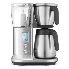 Sage SDC450BSS2GUK1 Precision Brewer Thermal Drip Coffee Machine Brushed Stainless Steel