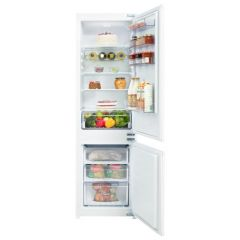 Beko BCSD173 Integrated Combi Fridge Freezer