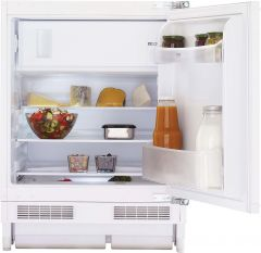 Beko BRS3682 Integrated Under Counter Fridge with 4* Ice Box