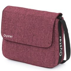 Oyster O3CBBE Oyster 3 Changing Bag Berry
