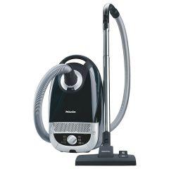 Miele SFAF3 Complete C2 Powerline Vacuum Cleaner - Black