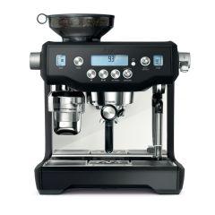 Sage SES980BTR4GUK1 The Oracle Coffee Machine Black Truffle