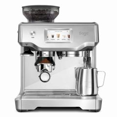 Sage SES880BSS2GUK1 Barista Touch Bean To Cup Coffee Machine-Brushed Stainless Steel