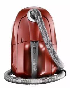 Nilfisk BRAVOSR10P07AUK Bravo Bagged Vacuum Cleaner Spitfire Red