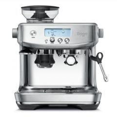 Sage SES878BSS4GEU1 Barista Pro Espresso Coffee Machine-Brushed Stainless Steel