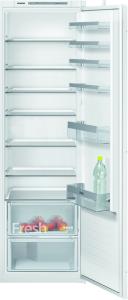 Siemens KI81RVSF0G Integrated Single Door Fridge