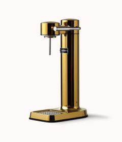 Aarke 126-AAC3-BRASS Carbonator 3 - Gold